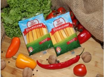Сыр «Балык» копченый Сочинский 70 гр 1
